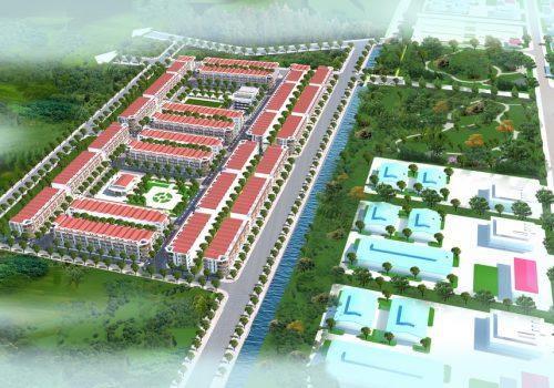 Dung Liet Green City
